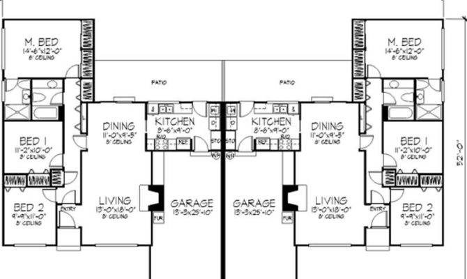 Home Plan Floor First Story House Plans