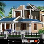 Home Plan Model Plans Kerala House Independent
