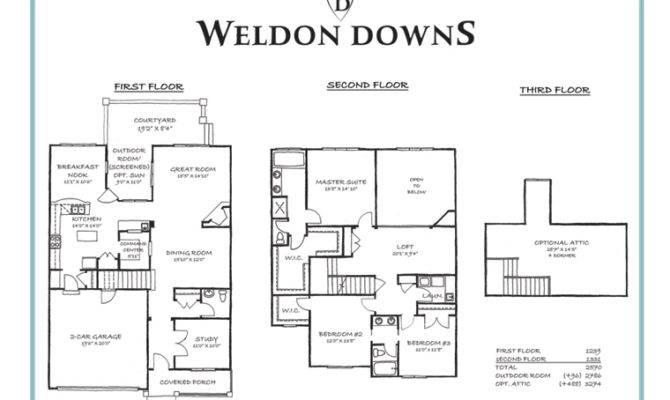 Home Plans Elevators Eplans House