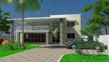 Home Plans Ghana