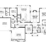 Home Plans Homepw Square Feet Bedroom Bathroom