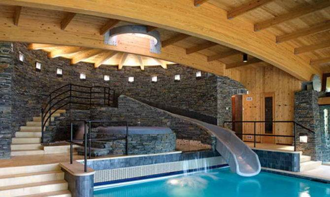 Home Plans Indoor Pool Lap Cost Homes