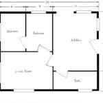 Home Plans Sample House Floor