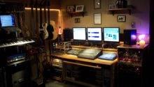Home Recording Studio Photos Audio Tech Junkies