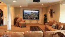 Home Remodeling Ideas Basements Theaters More Hgtv