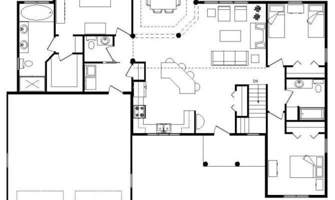 Home Timber Frame Hybrid Floor Plans Wisconsin Log Homes