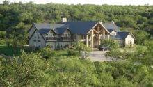 Homes Building Texas Luxury Ranch Estates Lodges Second