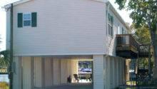 Homes Homosassa Mobile Home Stilt Manufactured Floor Plan