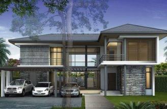 Homes Pinterest Tropical House Design Houses