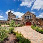 Homes Rich Famous Modern Day Castles Sale