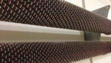 Hot Water Fin Pipe Poultry Environmental Management Energy