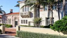 House Day Italian Style Mansion Palm Beach