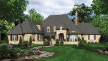 House Design Exterior Home Plans Pinterest French Country One
