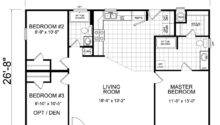 House Floor Plan Small Home