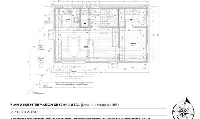 House Plan Little Diy