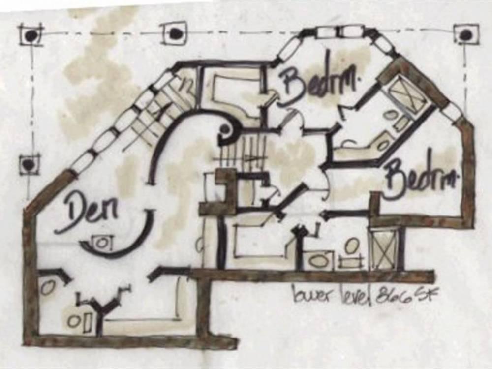 Marvellous Above All House Plans Ideas - Best Image Engine ...