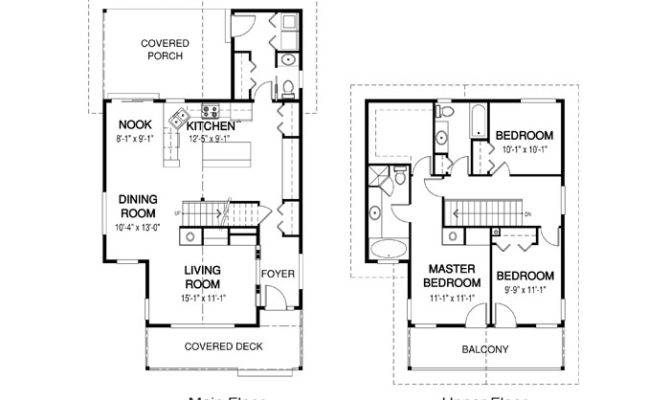 House Plans Abaco