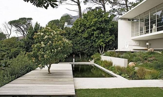 House Plans Antonio Zaninovic Pool Garden Elegant