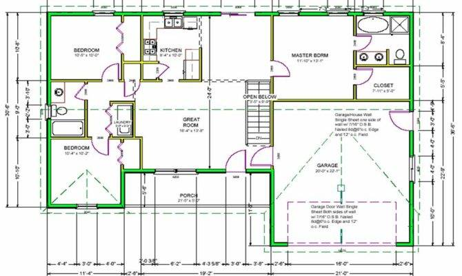House Plans Blueprints Plan Reviews
