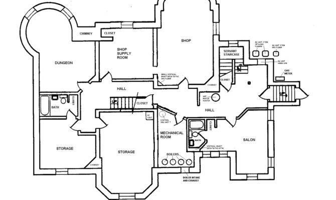 house plans blueprints - Blueprints For Houses