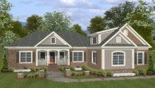 House Plans Country Ranch More