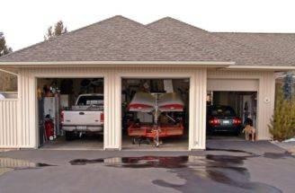 House Plans Design Architectural Designs Garage