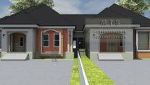House Plans Design Architectural Designs Three Bedroom Flat