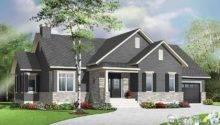 House Plans Design Canada Open Concept