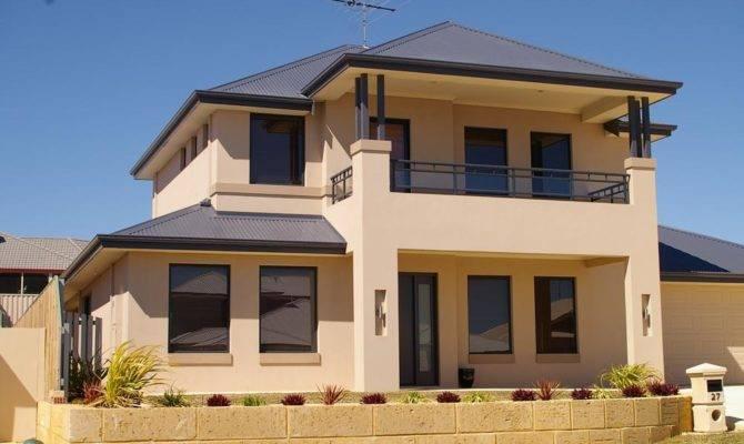 House Plans Design Double Story Australia