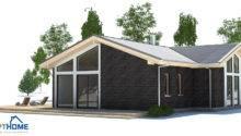 House Plans Design Economical Modern