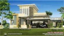 House Plans Design Modern Designs Flat Roof