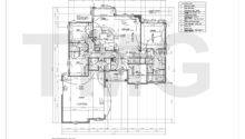 House Plans Drafting Magnum Group Tmg India