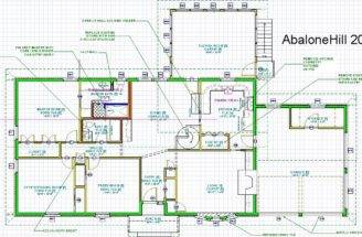House Plans Garage Well