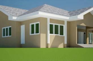 House Plans Ghana Mandata Bedroom Plan