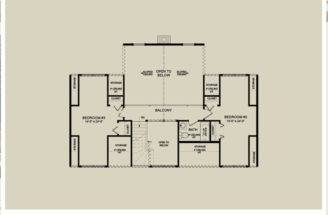 House Plans Home Designs Blog Archive One Story Log