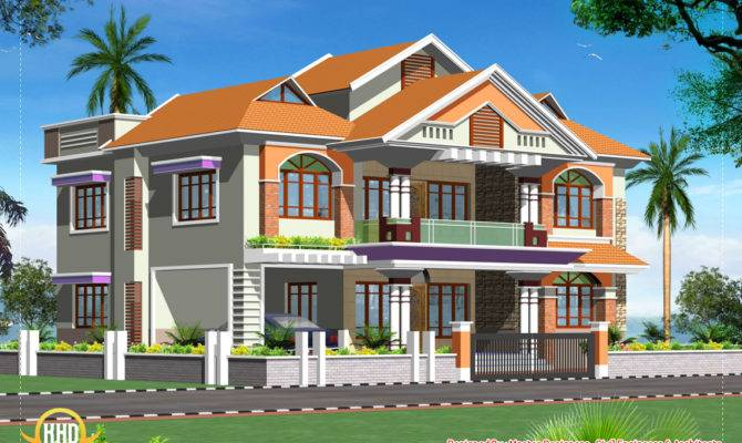House Plans Home Luxury Custom Design