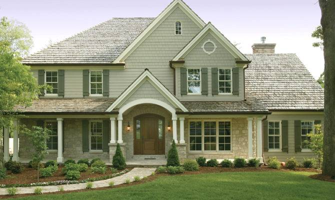 House Plans Luxury Arts Crafts Southern