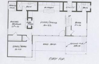House Plans Metal Buildings