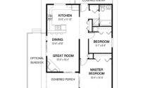 House Plans Paxton Linwood Custom Homes