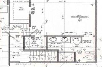 House Plans Plan Drawing Chennai India