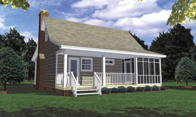 House Plans Porches One Story Porch Designs Ideas