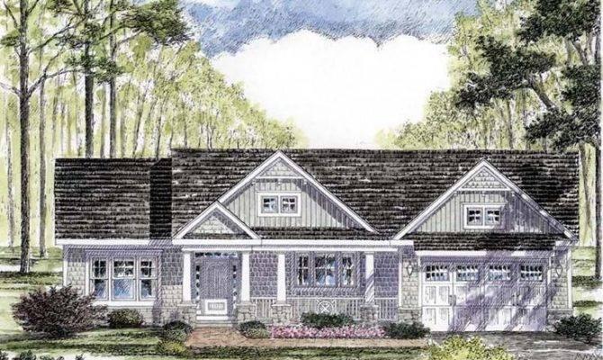 House Plans Ranch Houseplans Dreams Bungalow