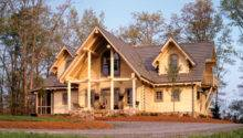 House Plans Rustic Home Southern Traditional