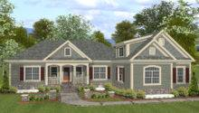 House Plans Traditional Ranch More