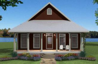 House Plans Waterfront Vacation More