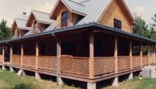 House Plans Wrap Around Porches Ezinearticles Submission
