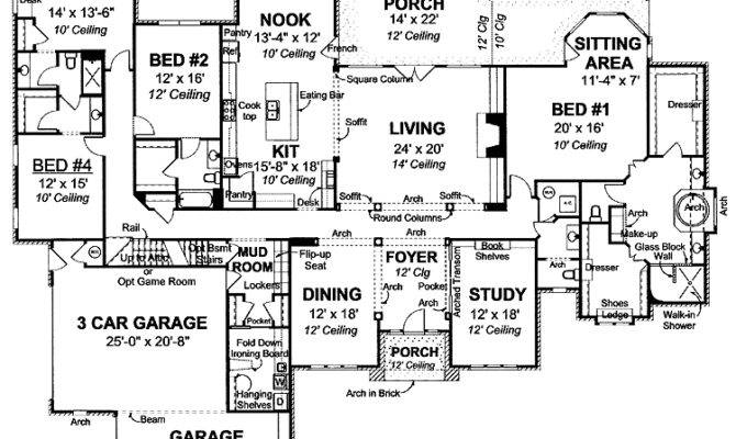19 fresh house plans over 10000 square feet home plans