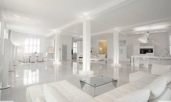House White Interiors