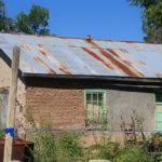 Houses Tin Roofs Borderzine Lessons