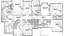 Ideas Custom Home Floor Plans Modern
